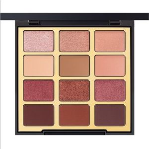 Milani eyeshadow palette in Pure Passion